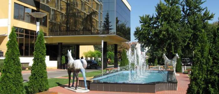Hotel Park Novi Sad
