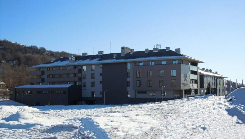 Falkensteiner hotel Stara planina