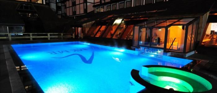 MK Mountain Resort - Kopaonik