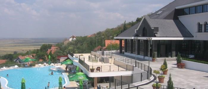 Vila Breg - Vršac