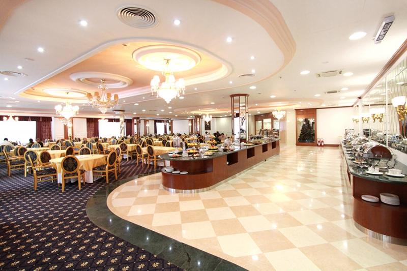 Hotel Izvor - Arandjelovac
