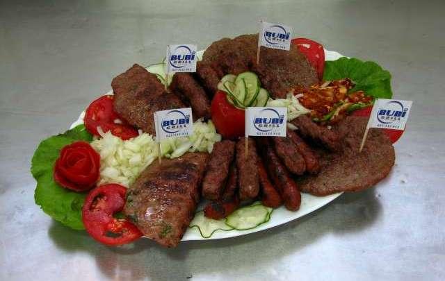 BUBI Grill - Roštilj i Expres restoran