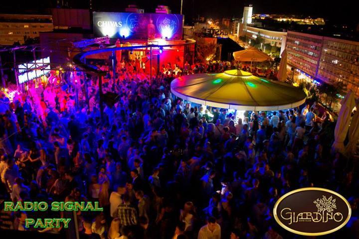 Club Giardino