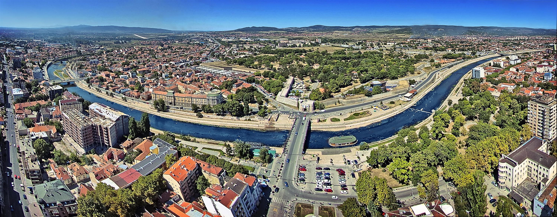 Nis Mapa_dobrog_provoda_u_Nisu Srbija_TOP_10