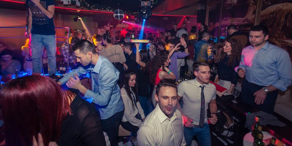Klub Pashanga