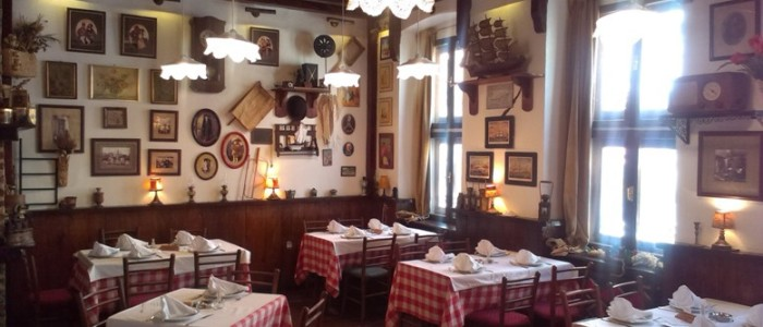 Sokače restoran