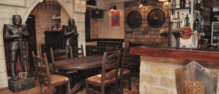The Camelot - Gastro Pub
