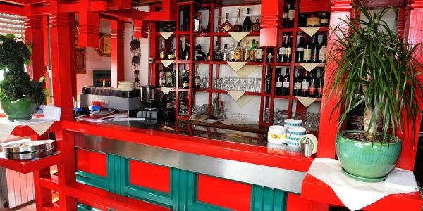 Surabaya - Indonežanski restoran