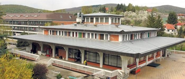 Hotel Termal - Banja Vrdnik
