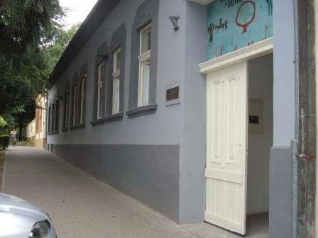 Muzej naivne umetnosti - ''ILIJANUM'' - Šid