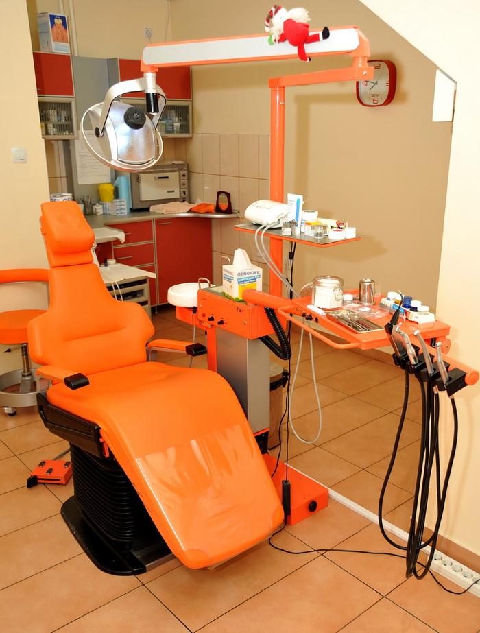 Perladent - stomatološka ordinacija