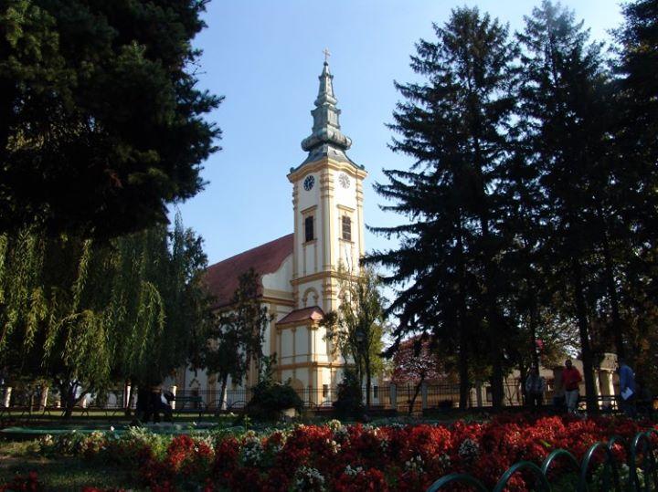 crkva_sv_nikolaja_sid Srbija_TOP_10 Mapa_dobrog_provoda_Sid