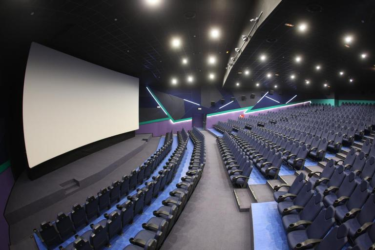 Arena Cineplex