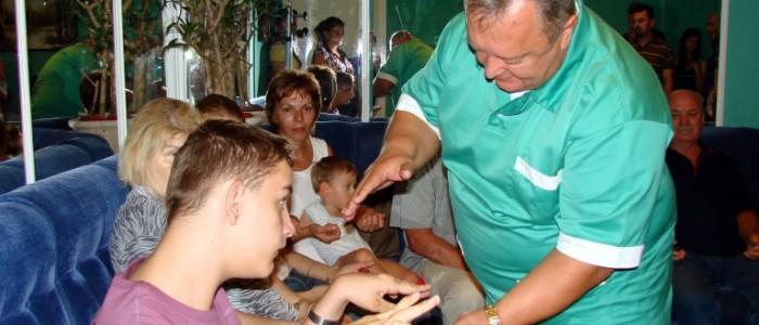 CENTAR DR TASIĆ, CENTAR ZA TRADICIONALNU I KOMPLEMENTARNU MEDICINU