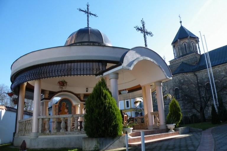 Privina Glava Manastir