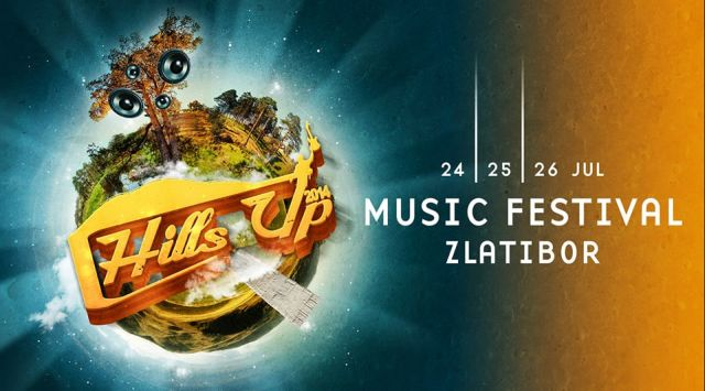 Hills Up festival Zlatibor