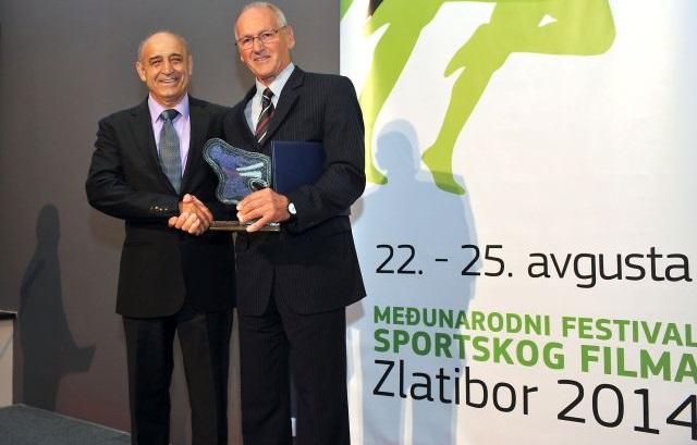 Medjunarodni festival sportskog filma - Zlatibor