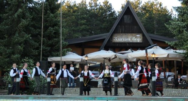 Zlatiborsko Kulturno Leto