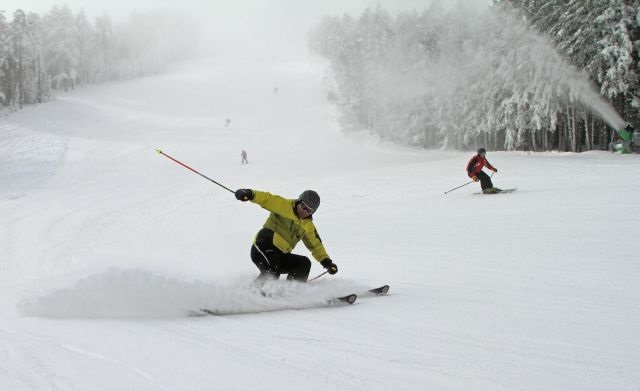 Ski cеntаr Тоrnik