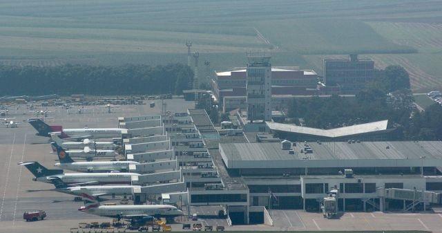 Aerodrom Nikola Tesla - Beograd
