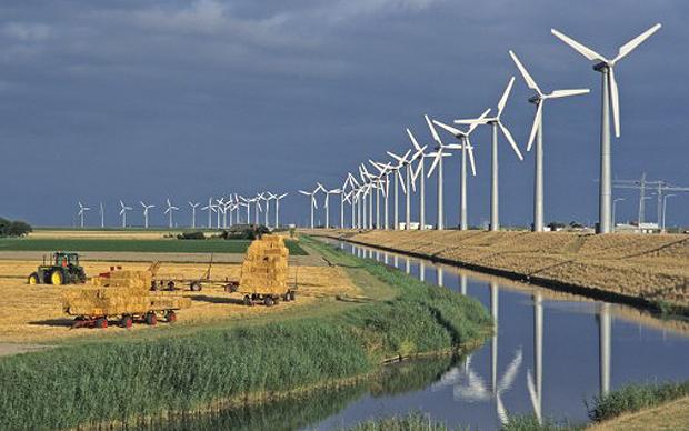 Drugi međunarodni sajam i konferencije o obnovljivim izvorima energije i energetskoj efikasnosti RENEXPO Western Balkans, Beograd, od 22. do 23. aprila 2015. godine - REECO SRB d.o.o