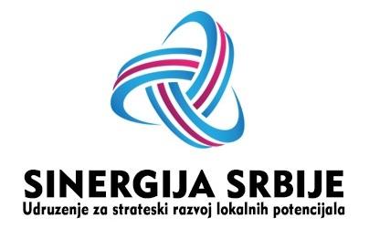 KOMPLETNA PODRŠKA ZA LOKALNI RAZVOJ - Udruženje Sinergija Srbije