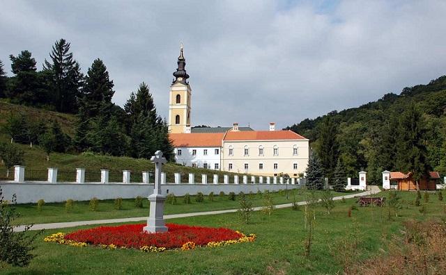 Grgeteg manastir