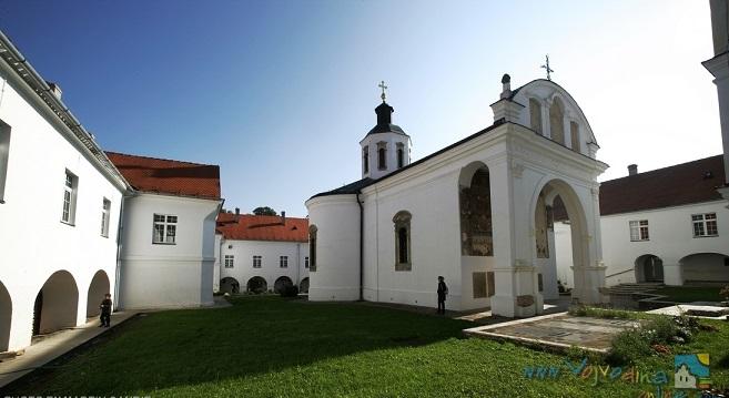 Krušedol manastir
