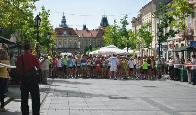 Somborski maraton