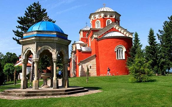 Žiča manastir