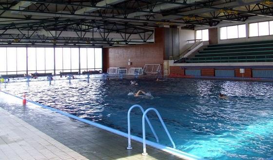 Bazen Mostonga - kupalište Sombor