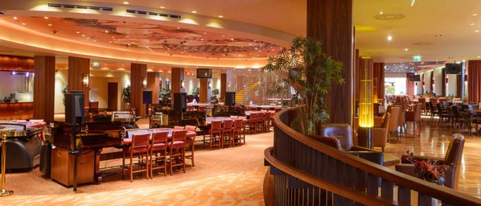 Grand Casino Beograd