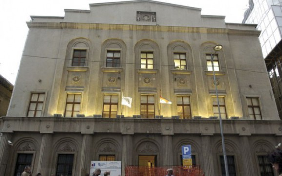 Muzej Jugoslovenske kinoteke u Beogradu