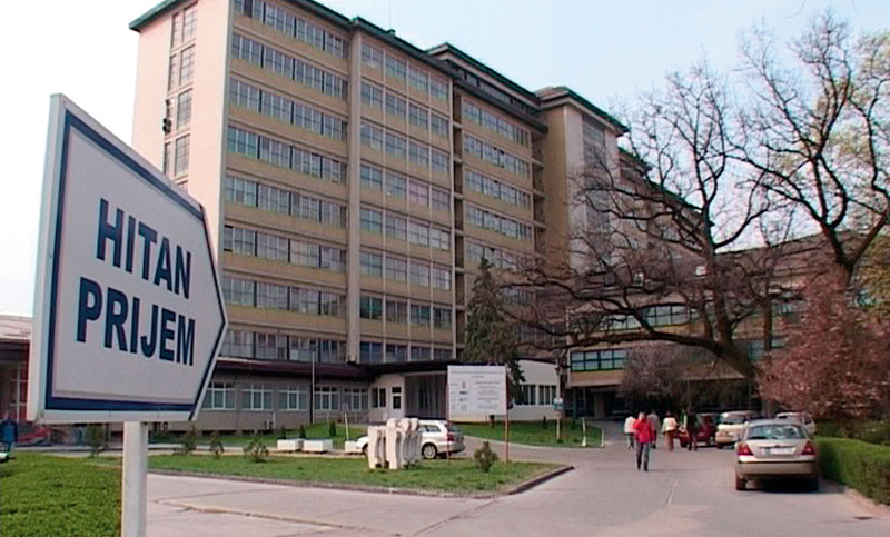 Opšta bolnica i Hitna pomoć