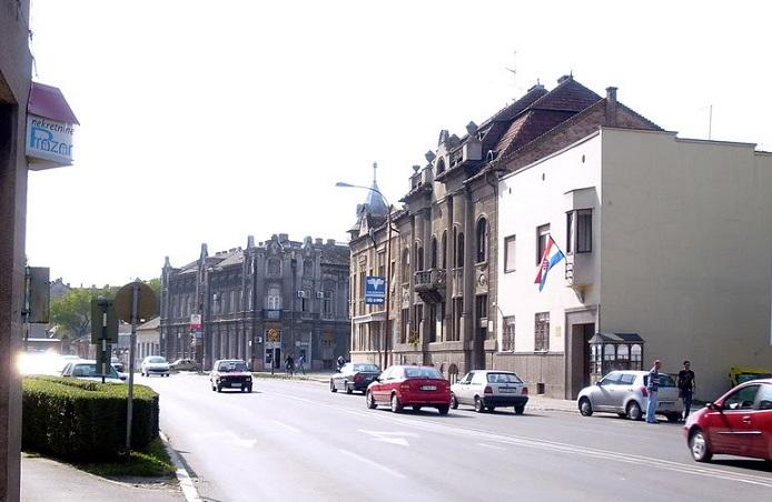 Generalni konzulat Hrvatske u Subotici