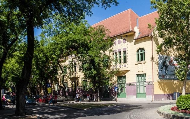 Gradski muzej, Subotica