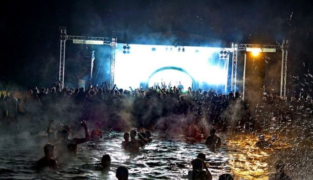 Summer3p - Festival elektronske muzike