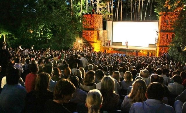 Festival evropskog filma // Filmski festival Palić