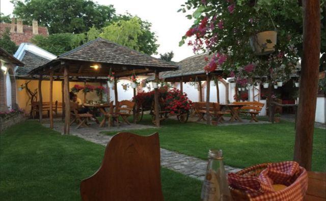 Restoran Gurinović