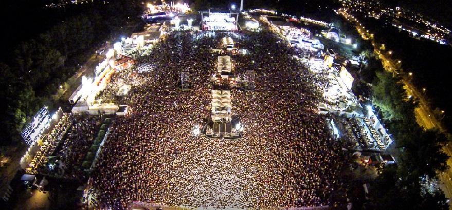Belgrade Beer Fest 17.-21.Avg.2016.