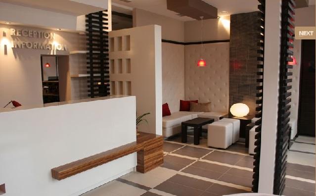 Garni ARTA boutique hotel Novi Sad