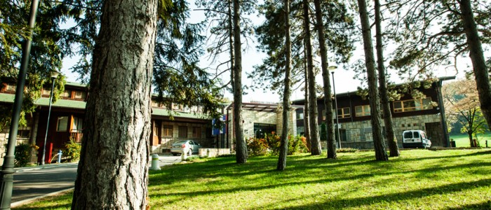 FRUŠKA GORA - Nacionalni Park